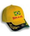 Brazillie petje met borduring