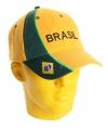 Brazillie petje met tekst borduring