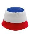 Voetbal petje Frankrijk